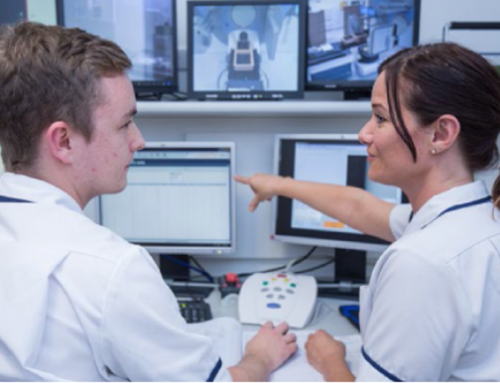 Health Education England unveils plan to transform the future NHS cancer workforce