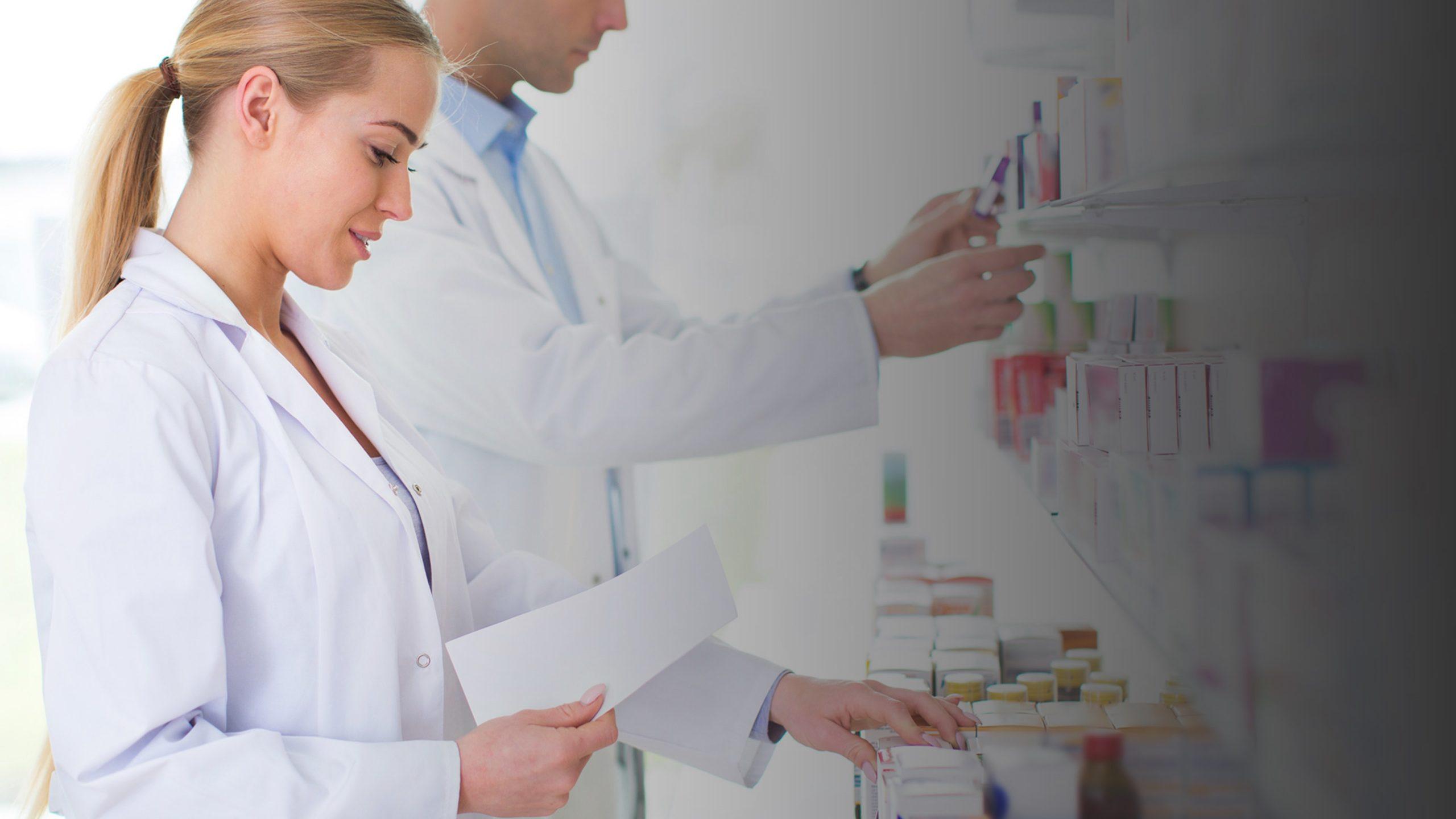 Pharmacist Locum Availability UK
