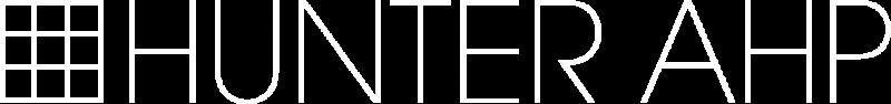 Hunter AHP Logo